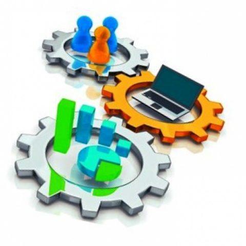 Системы автоматизации бизнеса. Главные задачи и область применения.