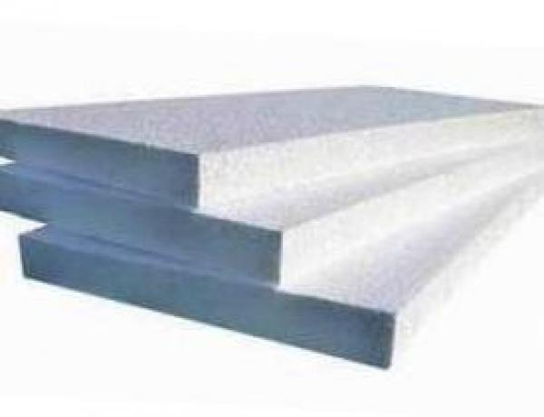 Использование пенопласта как средство теплоизоляции крыши