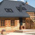 Как построить доступный частный дом
