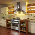 Идеальная кухня: советы по самостоятельному выбору