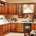 Удобная и красивая кухонная мебель – основа хорошего настроения