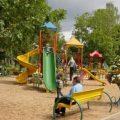 Детская площадка – радость детям, спокойствие родителям