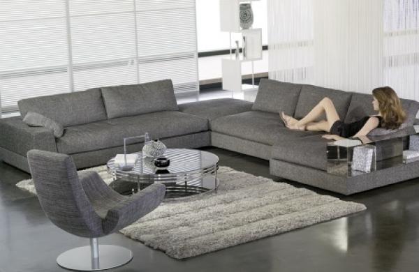 Что нужно знать при выборе модульного дивана