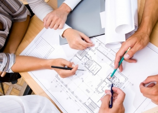Правильное проектирование дома