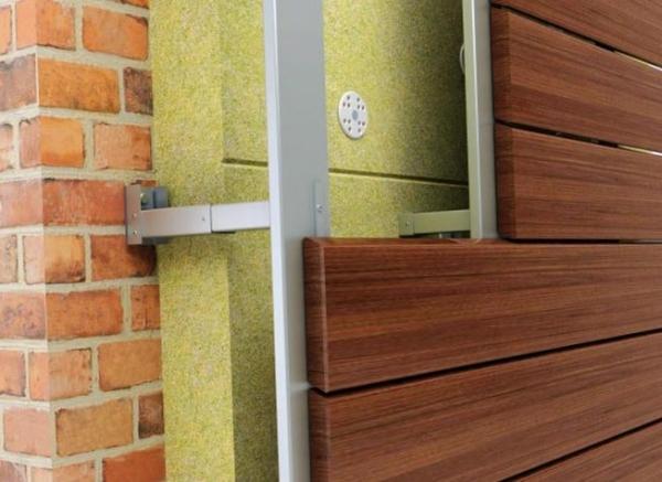 Виды обшивочных материалов для деревянных домов