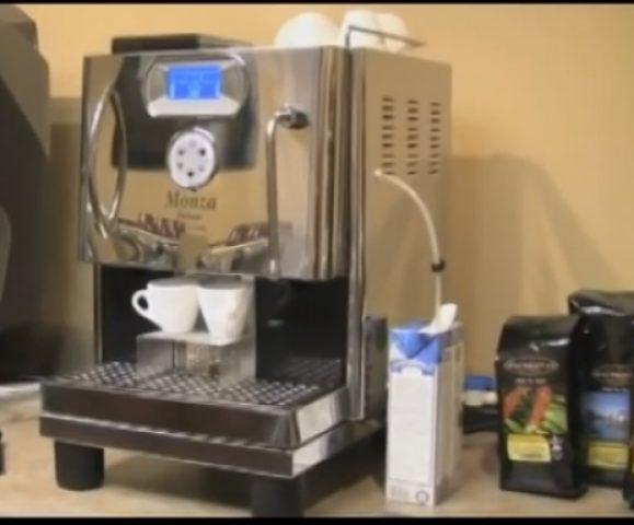 Как выбрать кофемашину для своей кухни