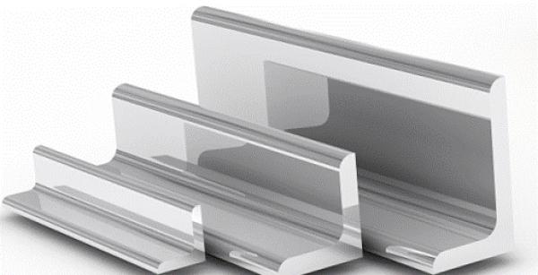 Виды, характеристики и особенности металлических уголков