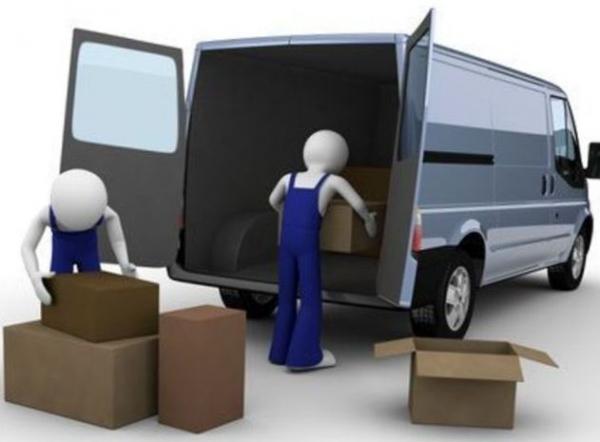 Три варианта транспортной логистики