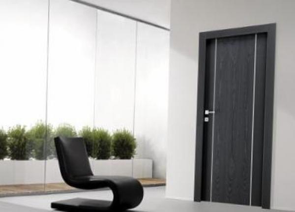 Шпонированные двери достойная альтернатива ламинированным дверям Оцените материал