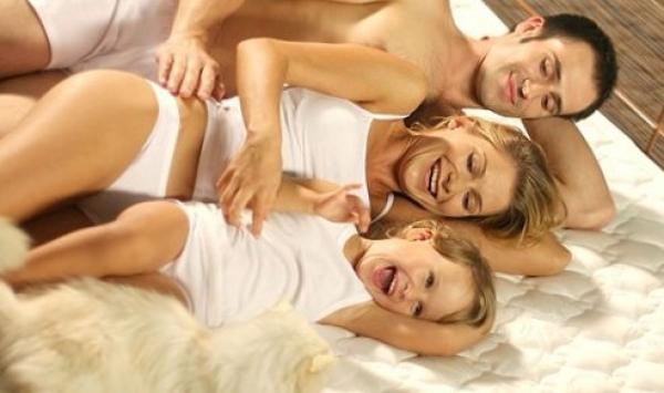 Как выбрать качественный ортопедический матрас для сна