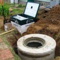 Варианты автономной канализационной системы на загородных участках