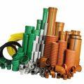 Какие выбрать трубы для систем канализации