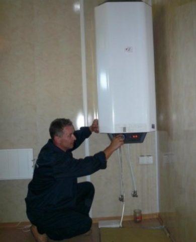 Как осуществить ремонт водонагревателя? Устранение основных проблем