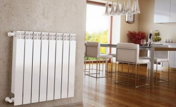 Биметаллические радиаторы: как сделать правильный выбор