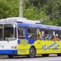 Насколько эффективна реклама на транспорте?