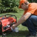 Как выбрать эффективный генератор для дачи