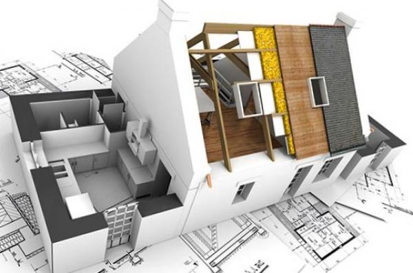 Как разработать индивидуальный проект дома