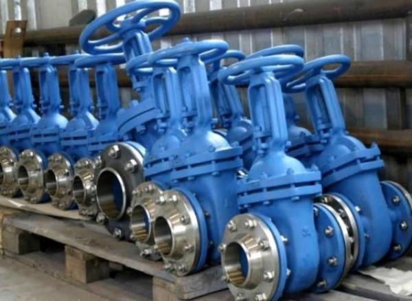 Особенности и характеристики трубопроводной арматуры