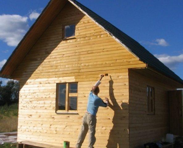 Самостоятельное строительство мобильного домика и его особенности