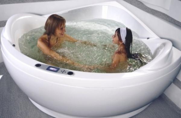 Акриловые ванны – что нужно учесть при выборе