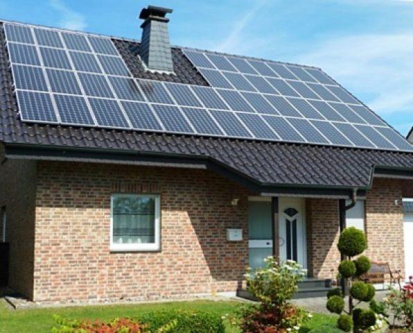 Все что нужно знать о солнечных батареях для дома