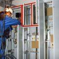 Проектирование и монтаж силовых сетей