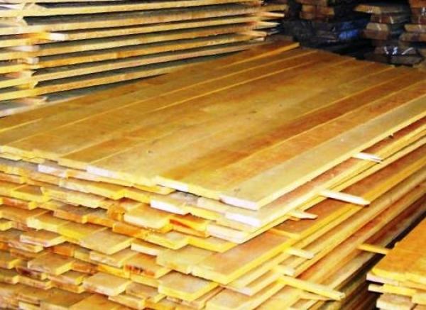 Применение деревянных стройматериалов в строительстве