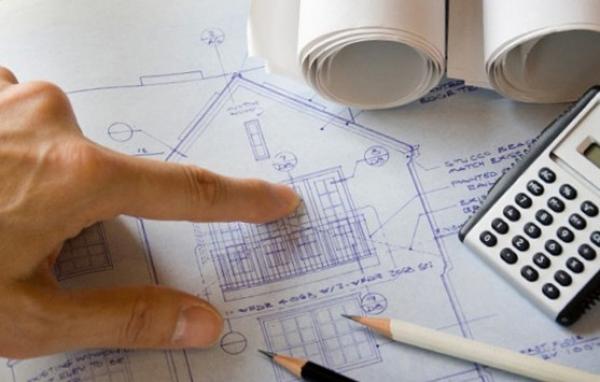 Разработка документации во время подготовки к началу строительства
