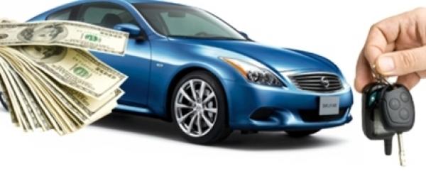 «Срочный выкуп автомобилей» как особый вид услуг