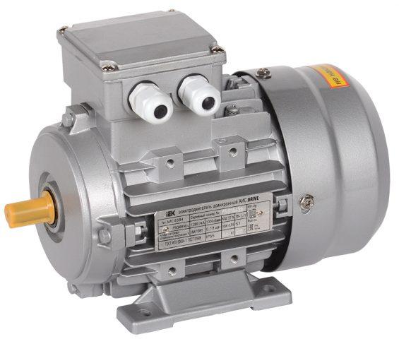 Значение и принцип работы плавного спуска электродвигателей