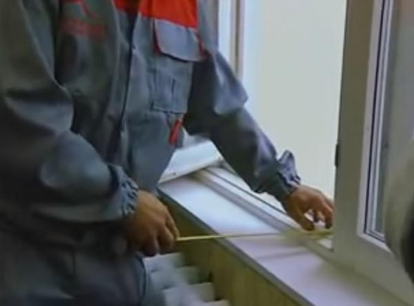 Особенности самостоятельного утепления металлопластиковых окон