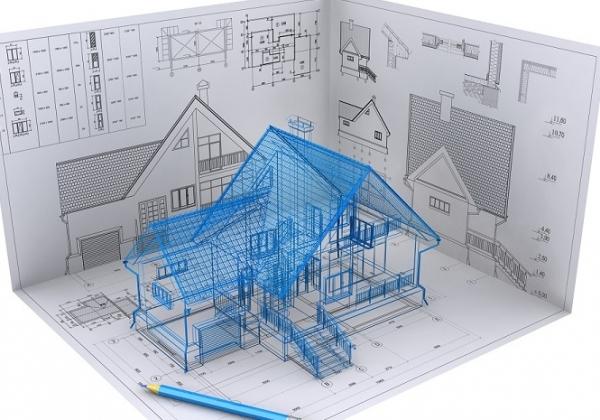 Секреты проектирования дома своей мечты