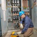 Проектные решения системы электроснабжения