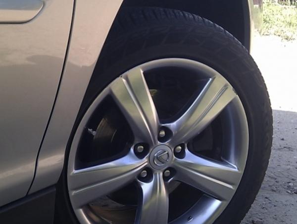 Секретные болты на колеса как один из элементов защиты автомобиля