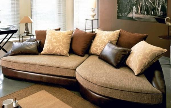 Как выбрать практичную и долговечную мягкую мебель