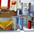 Эффективное использование отопительной системы. Предназначение, устройство и принцип работы