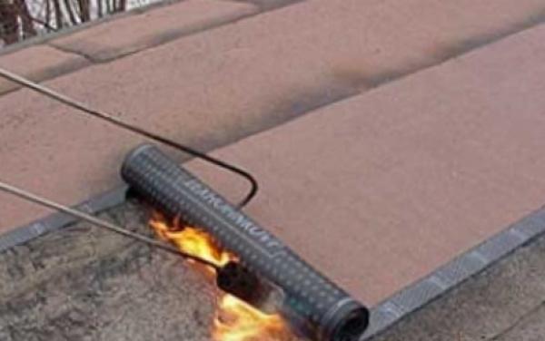 Рекомендации по подготовке бетонного кровельного основания под наплавляемые битумные рулонные материалы