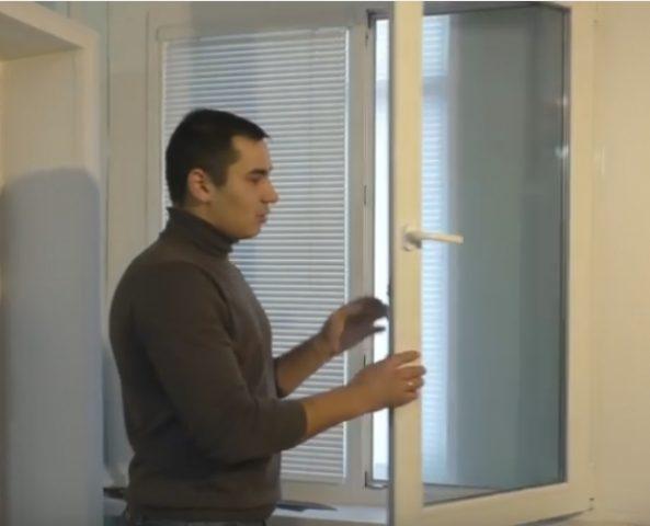 Как привести пластиковые окна в идеальное состояние