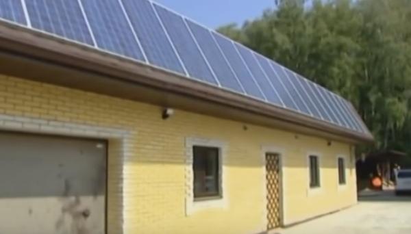 Экономия энергии или применение солнечных батарей