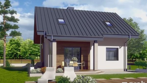 Правила и этапы составления проекта частного дома