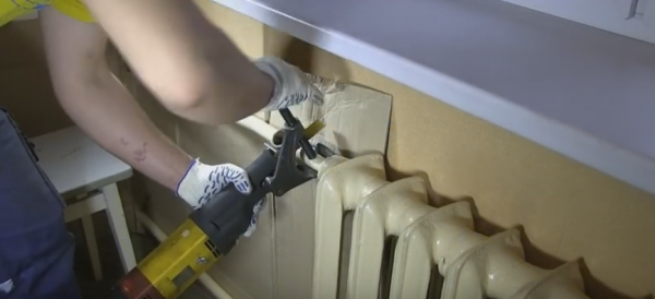 Радиаторы отопления: секреты удачного выбора