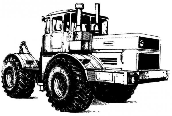 Особенности эксплуатации и ремонта электрооборудования трактора