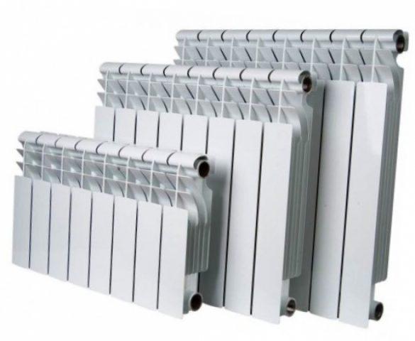 Особенности радиаторов из алюминия