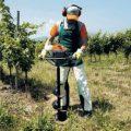Компактная техника для земляных работ