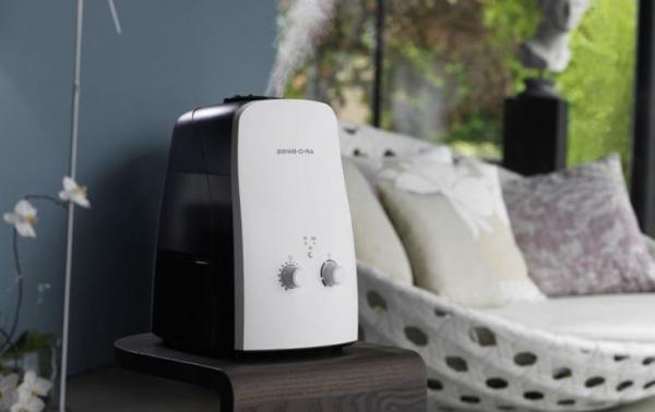 Полезные советы: как выбрать увлажнитель воздуха для дома?