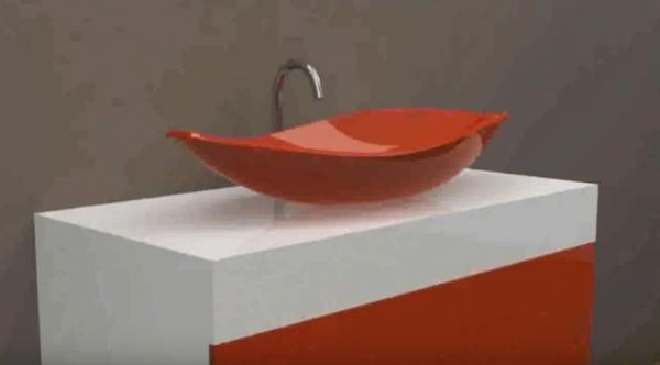 Раковина для ванной – все богатство выбора
