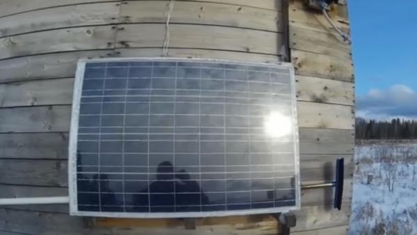 Частный дом и энергосберегающие технологии