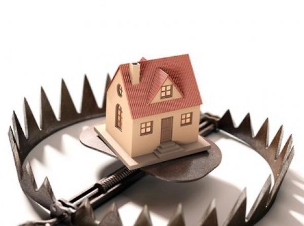 Как избежать ошибок при покупке квартиры