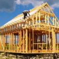 Строительство каркасных домов— технологии строительства