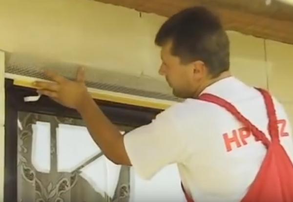 Как утеплить фасад дома своими руками